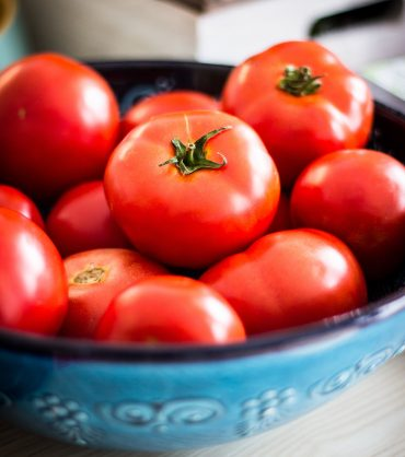 Protecting Tomatoes from Frost and Freezing